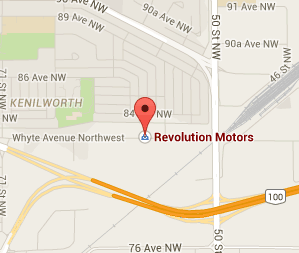 DPF, DEF & EGR Delete Services in Edmonton | Revolution Motors